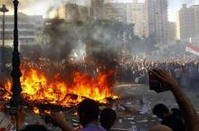 ICNA deplores violence and military coup in Egypt