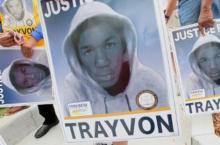 Trayvon: No Rights That Are Bound to Be Respected